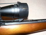 Marlin Model 60 22 cal. rifle for sale - 8 of 15
