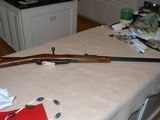 1891 8mm Argentine Mauser rifle - 2 of 14