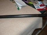 1891 8mm Argentine Mauser rifle - 3 of 14