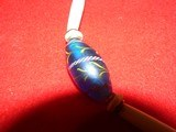 Native American Necklace made from Hudson Bay trade beads - 4 of 8
