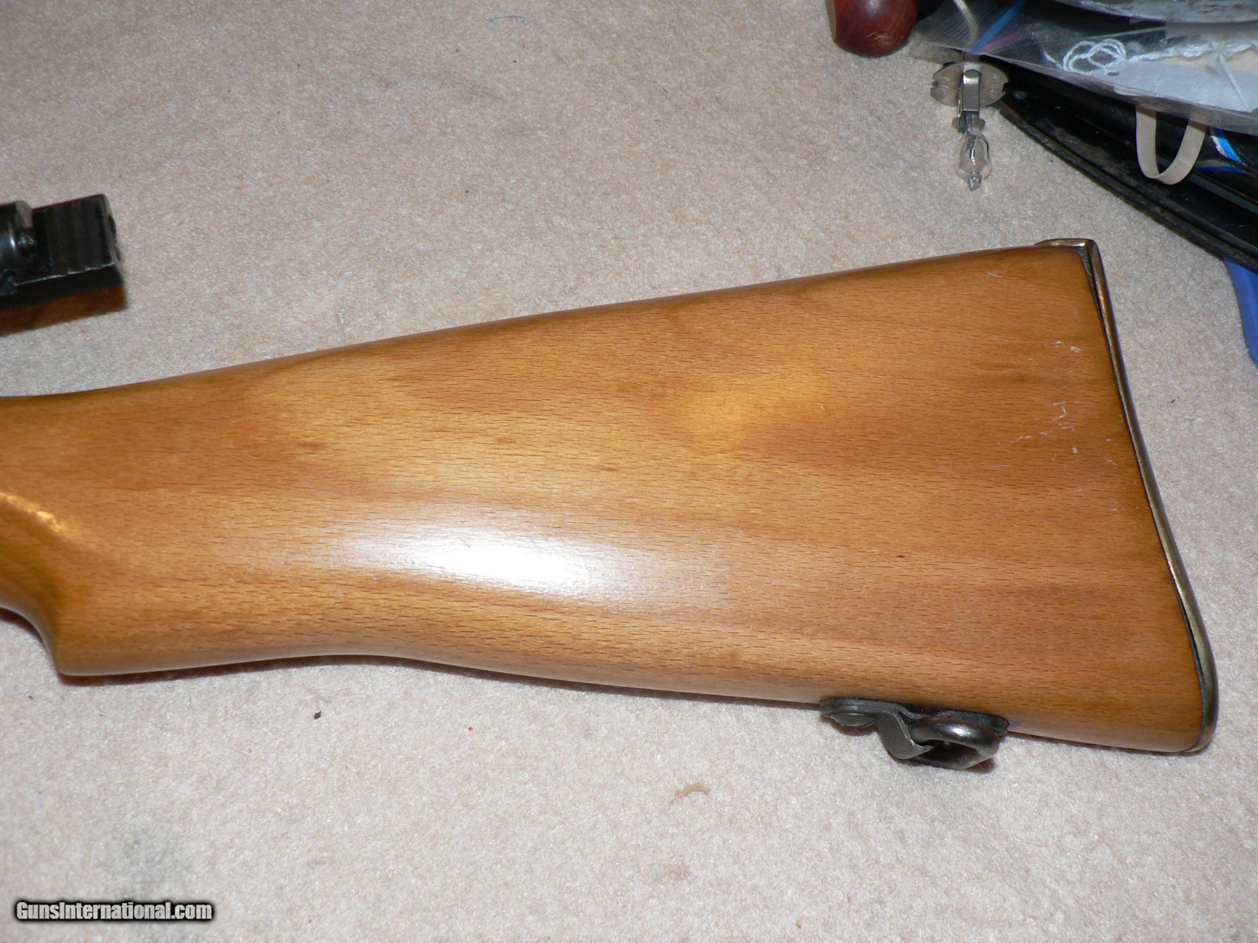 Enfield No  4 Mark II 303 British rifle for sale