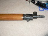 Enfield No. 4 Mark II 303 British rifle - 3 of 15