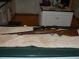 pre war model 70 winchester 22./3000 caliber