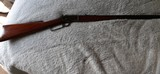 Marlin 92 take down lever action 32 Colt