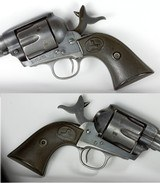 "COLT SAA SINGLE ACTION ARMY 1st GEN 38-40 X 5-1/2"" BBL, SHIPPED TO BERING CORTES HARDWARE AT HOUSTON TEXAS TX 1905 - 4 of 15"