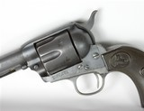 "COLT SAA SINGLE ACTION ARMY 1st GEN 38-40 X 5-1/2"" BBL, SHIPPED TO BERING CORTES HARDWARE AT HOUSTON TEXAS TX 1905 - 3 of 15"