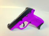 For Sale: Passion Purple Ruger LC9s 9mm Pistol