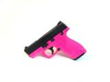 For Sale: New Hot Pink Smith and Wesson Shield