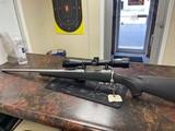 Savage Model 116 LEFT HAND .300 Win. Mag