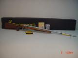 Browning X-Bolt Hunter Stainless, Mint Rare 223 Rem NIB - 5 of 9