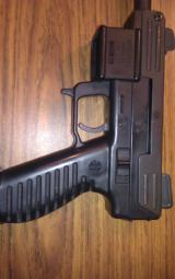 Intratec Tec-22 Nearly New With Threaded Barrel 22LR- 11 of 12
