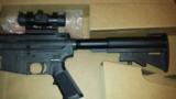 Bushmaster BSH CARBON 15 223 LTWT CARB NS w/Red Dot - Item #: 90689 NIB - 3 of 4