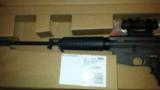 Bushmaster BSH CARBON 15 223 LTWT CARB NS w/Red Dot - Item #: 90689 NIB - 2 of 4