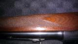 Winchester Model 70 Featherweight, .270, 1954, S/N 3435XX - 4 of 12