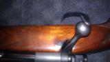 Winchester Model 70 Featherweight, .270, 1954, S/N 3435XX - 2 of 12