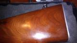 Winchester Model 70 Featherweight, .270, 1954, S/N 3435XX - 1 of 12
