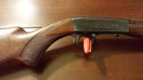 Browning SA22 Rifle s/n T45439 Wheel Sight Belgium Made in 1959 - Layaway - 2 of 7