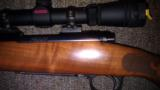 Winchester Model 70 .223, 1990s build,