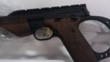 Browning Buck Mark Sporter Rifle .22lr NIB - 8 of 8