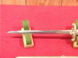 GERMAN WWII ARMY OFFICERS DAGGER - 3 of 6