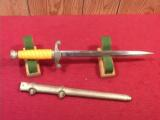 GERMAN WWII ARMY OFFICERS DAGGER - 6 of 6