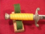 GERMAN WWII ARMY OFFICERS DAGGER - 4 of 6