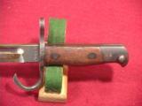 JAPANESE WWII TYPE 30 BAYONET - 2 of 5