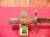 JAPANESE WWII TYPE 30 BAYONET - 5 of 5