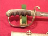 US 1902 OFFICERS SWORD - 5 of 6