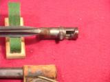 US MODEL 1873 TRAP DOOR BAYONET - 2 of 5