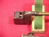 BRITISH MODEL 4 RIFLE BAYONET - 4 of 5