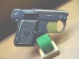 GERMAN ASS GASPISTOLE 8MM BLANK GUN