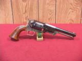 COLT BLACK POWDER ARMS SIGNATURE SERIES WHITNEYVILLE HARTFORD DRAGOON 44 CAL