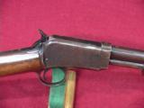 WINCHESTER 1906 22 S.L.LR