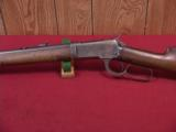 WINCHESTER 1892 TAKE DOWN ROUND RIFLE 38-40 - 5 of 6