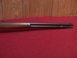 WINCHESTER 1892 TAKE DOWN ROUND RIFLE 38-40 - 3 of 6