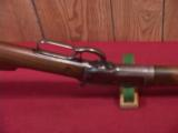 WINCHESTER 1892 TAKE DOWN ROUND RIFLE 38-40 - 4 of 6