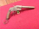 GERMAN HEBEL MODEL 1894 FLARE GUN 26MM