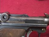 LUGER ARTILLERY DWM 1917 9MM - 3 of 6