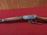 WINCHESTER 94 32SP ROUNG RIFLE - 1 of 6