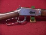 WINCHESTER 94 32SP ROUNG RIFLE - 5 of 6