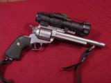 MAGNAPORT STALKER RUGER SUPER BLACKHAWK 44MG