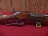 SAVAGE 1899A SHORT RIFLE 303