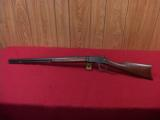 WINCHESTER MODEL 1892 (92) 32-20 OCT RIFLE - 6 of 6