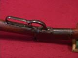 WINCHESTER MODEL 1892 (92) 32-20 OCT RIFLE - 4 of 6