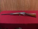 MARLIN 1893 38-55 ROUND RIFLE
