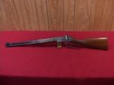 WINCHESTER 94 (1894) 25-35 FLAT BAND CARBINE - 4 of 6