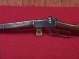 WINCHESTER 94 (1894) 25-35 FLAT BAND CARBINE - 5 of 6