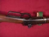 WINCHESTER 94 (1894) 25-35 FLAT BAND CARBINE - 2 of 6