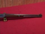 WINCHESTER 94 (1894) 25-35 FLAT BAND CARBINE - 6 of 6